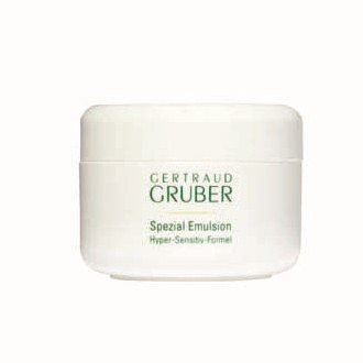 Gertraud Gruber Spezial Emulsion_50ml